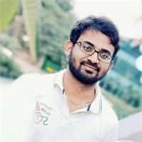Rajesh Dadi's profile image